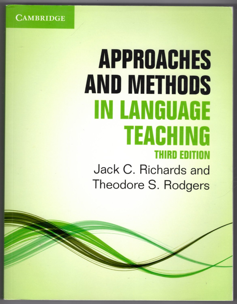 Image 0 of Approaches and Methods in Language Teaching (Cambridge Language Teaching Library