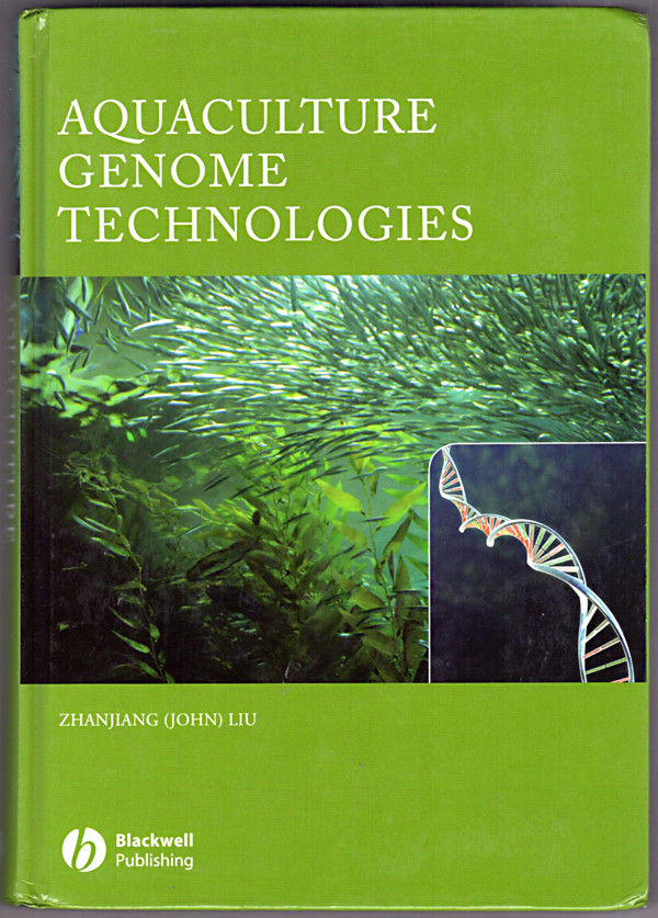 Image 0 of Aquaculture Genome Technologies