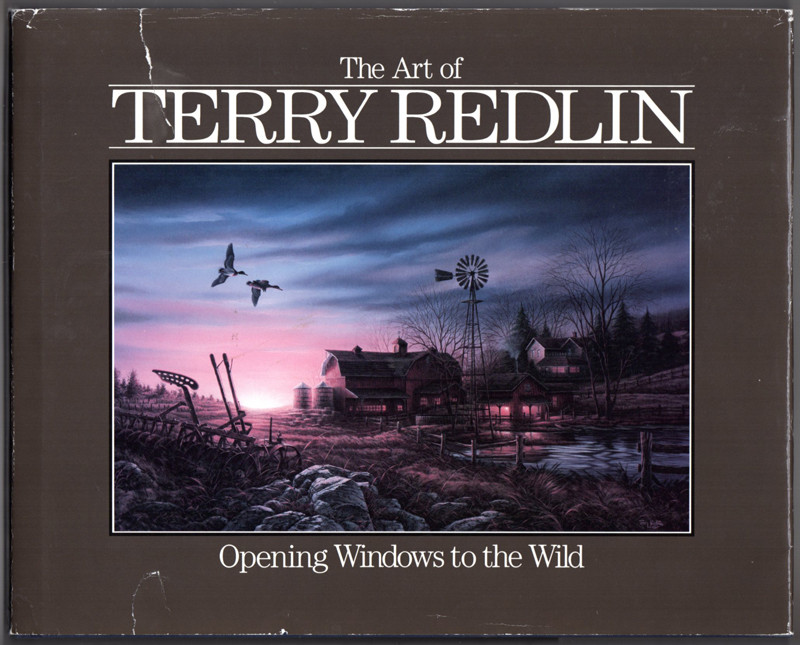 Image 0 of Art of Terry Redlin: Opening Windows to the Wild