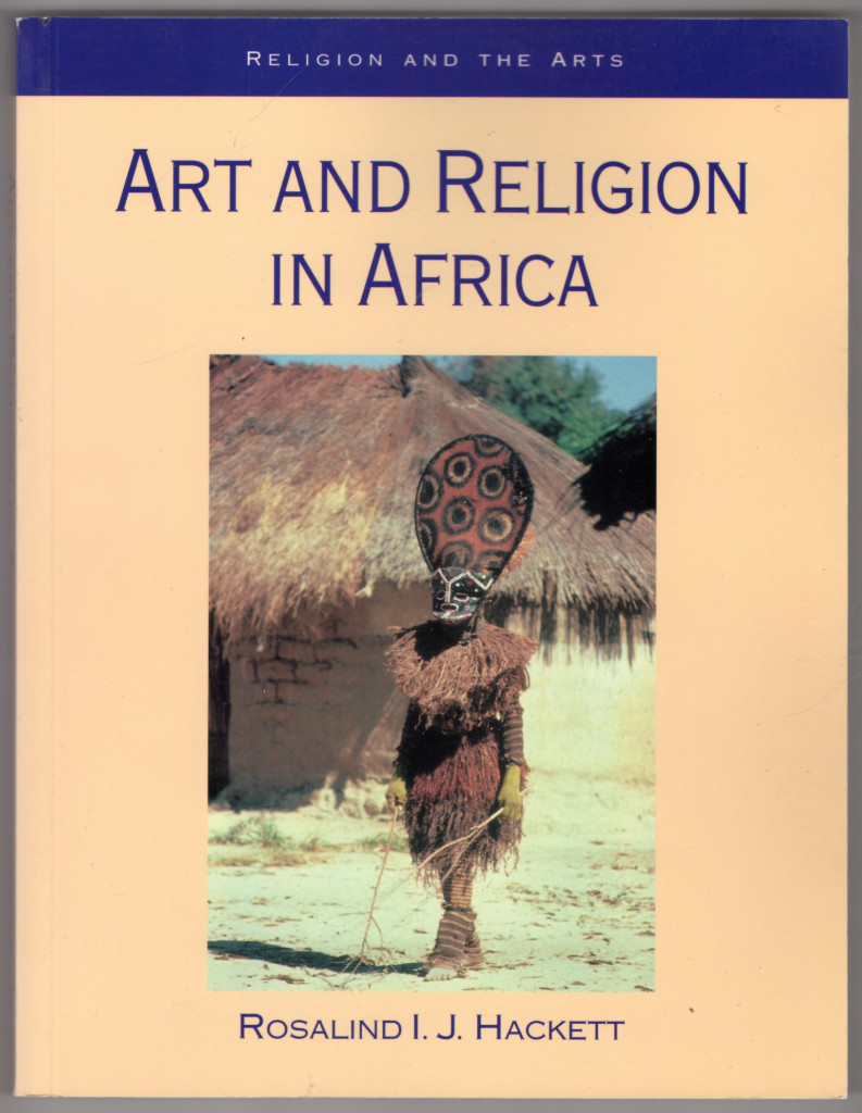 Image 0 of Art and Religion in Africa (Religion and the Arts)