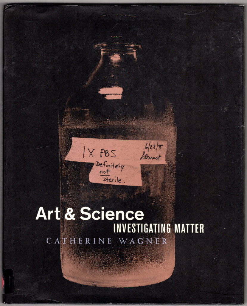 Image 0 of Art & Science: Investigating Matter