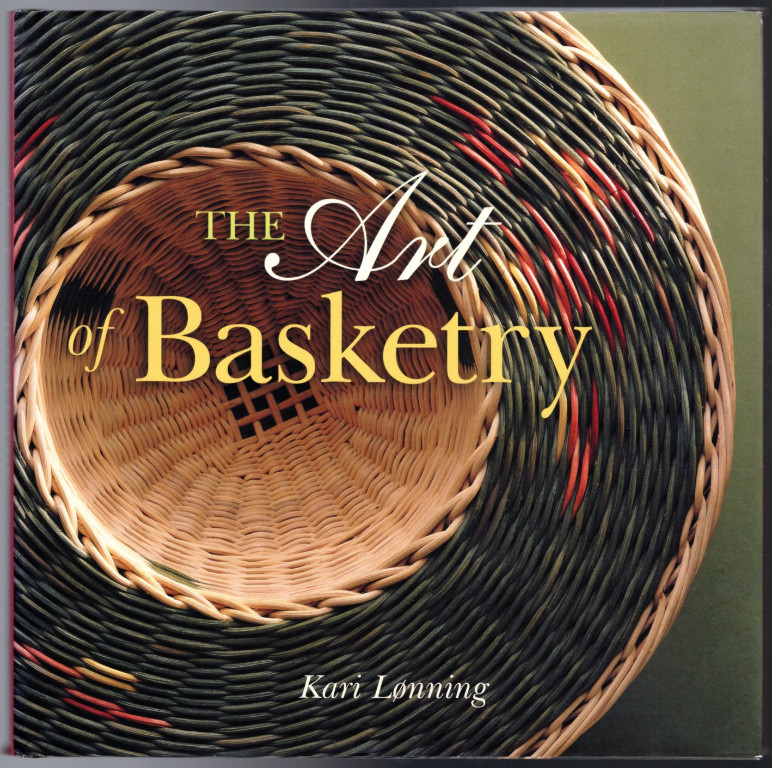 Image 0 of The Art of Basketry