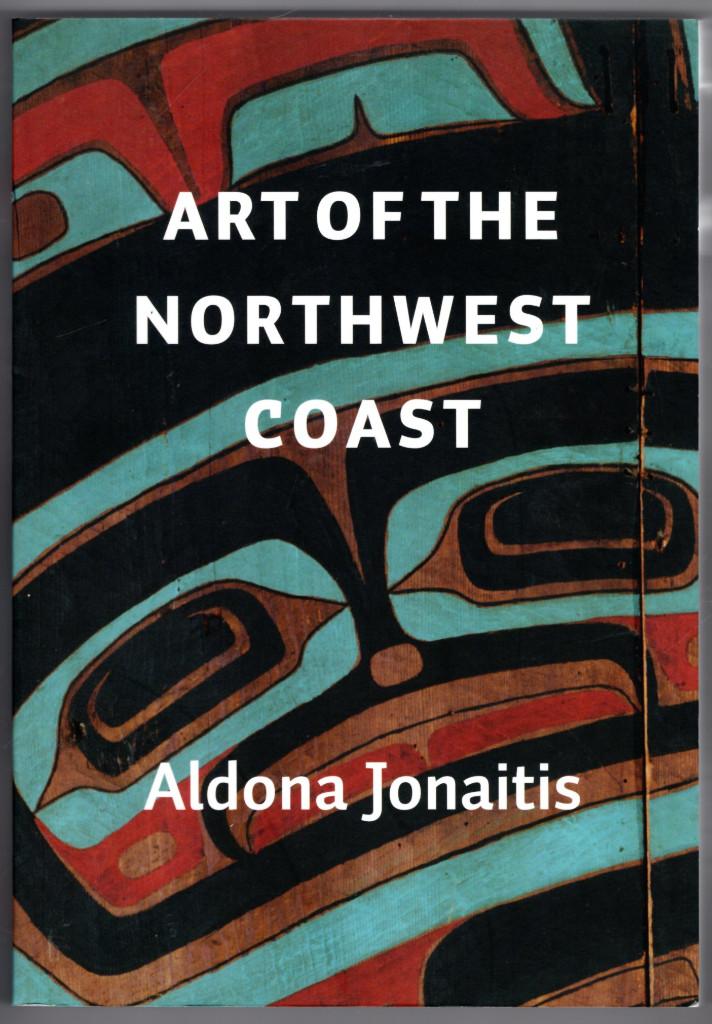 Image 0 of Art of the Northwest Coast