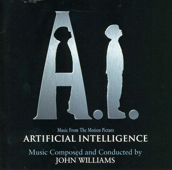 Image 0 of A.I. - Artificial Intelligence: Original Motion Picture Score