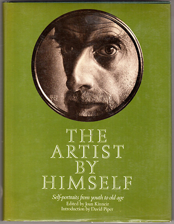 Image 0 of The Artist by Himself: Self-portraits from youth to old age