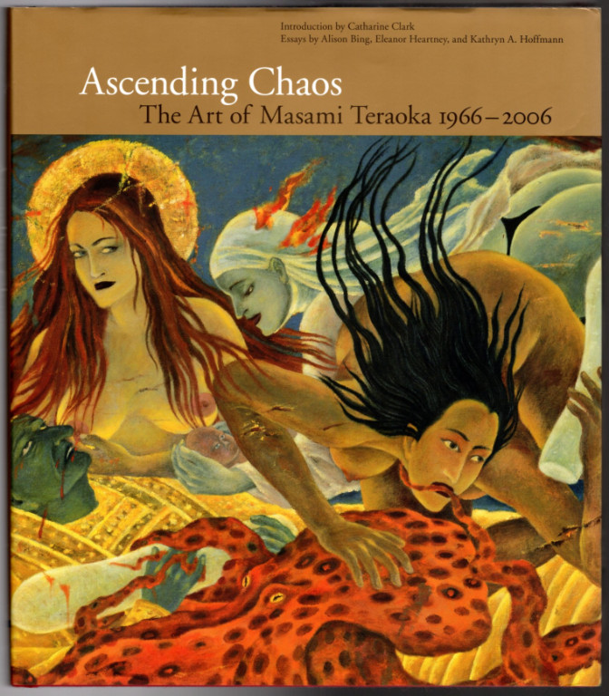 Image 0 of Ascending Chaos: The Art of Masami Teraoka 1966-2006