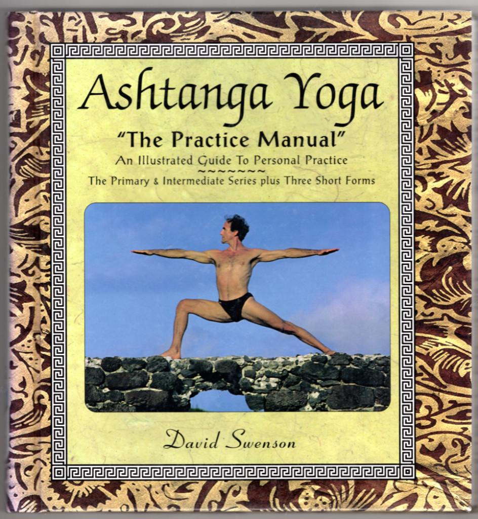Image 0 of Ashtanga Yoga - The Practice Manual - An Illustrated Guide To Personal Practice,