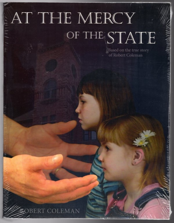 Image 0 of At the Mercy of the State