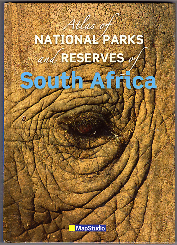 Image 0 of Atlas of National Parks and Reserves of South Africa