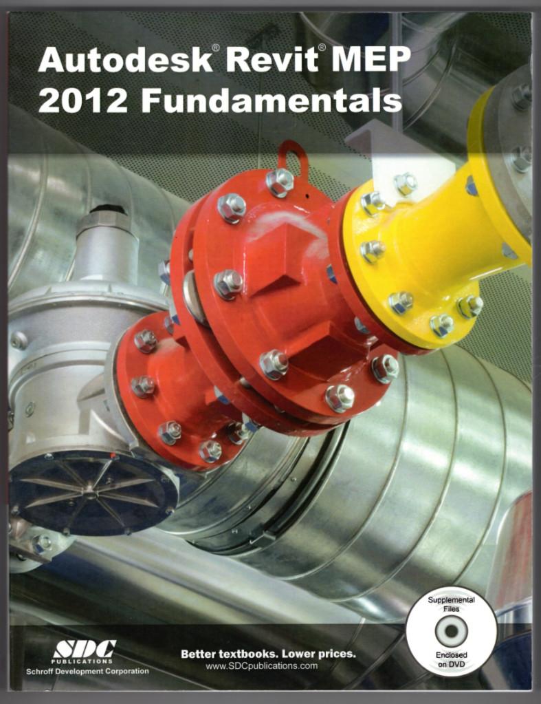 Image 0 of Autodesk Revit MEP 2012 Fundamentals