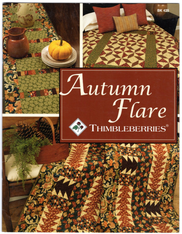 Image 0 of Autumn Flare By Thimbleberries