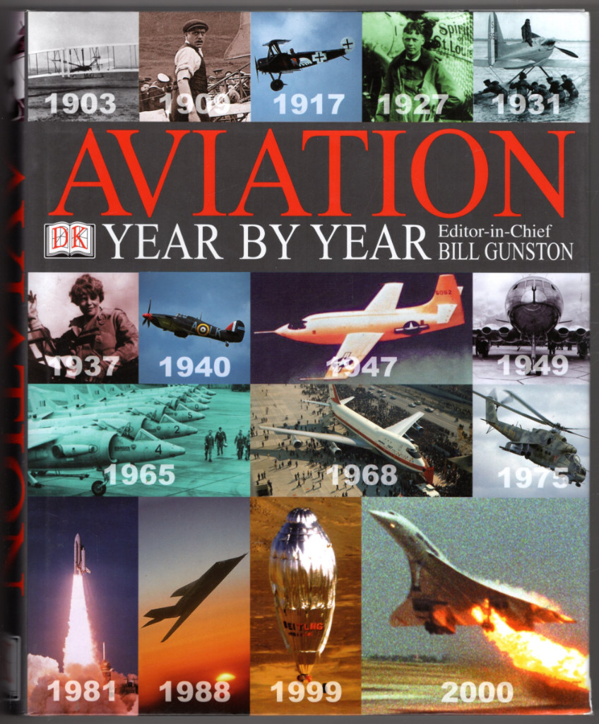 Image 0 of Aviation Year By Year