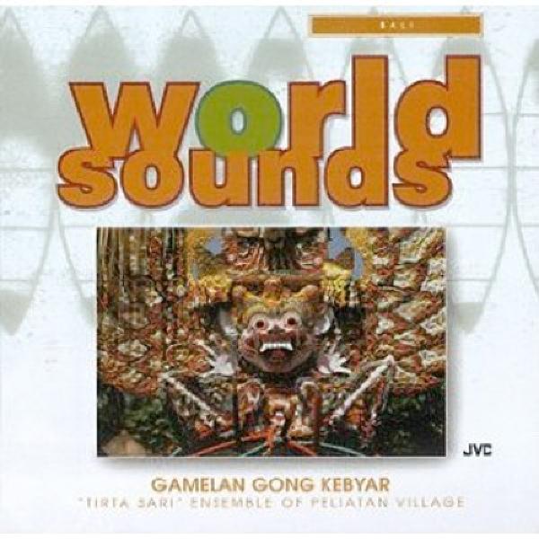 Bali 1928 I: Gamelan Gong Kebyar