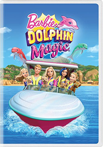 Image 0 of Barbie: Dolphin Magic
