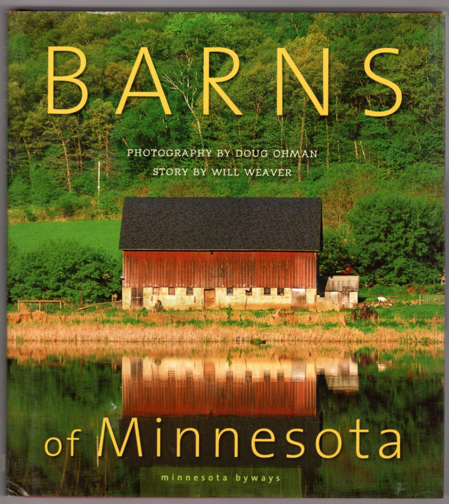 Image 0 of Barns of Minnesota (Minnesota Byways)