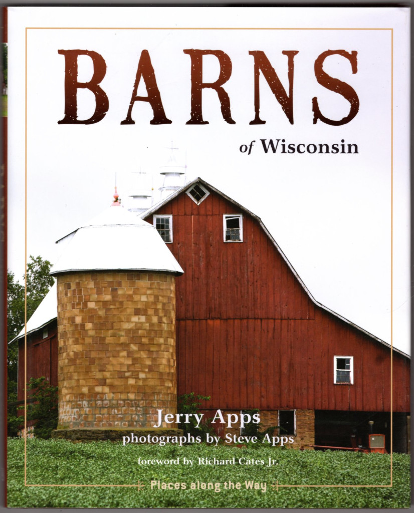 Image 0 of Barns of Wisconsin (Revised Edition) (Places Along the Way)