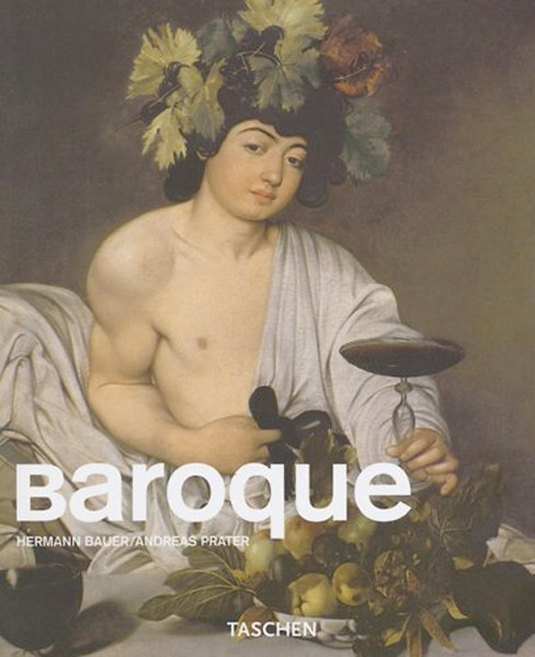 Image 0 of Baroque (Basic Art)