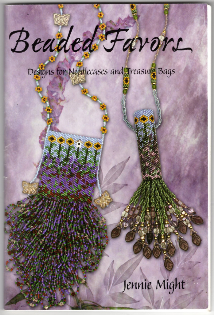 Image 0 of Beaded Favors - Designs for Needlecases and Treasure Bags