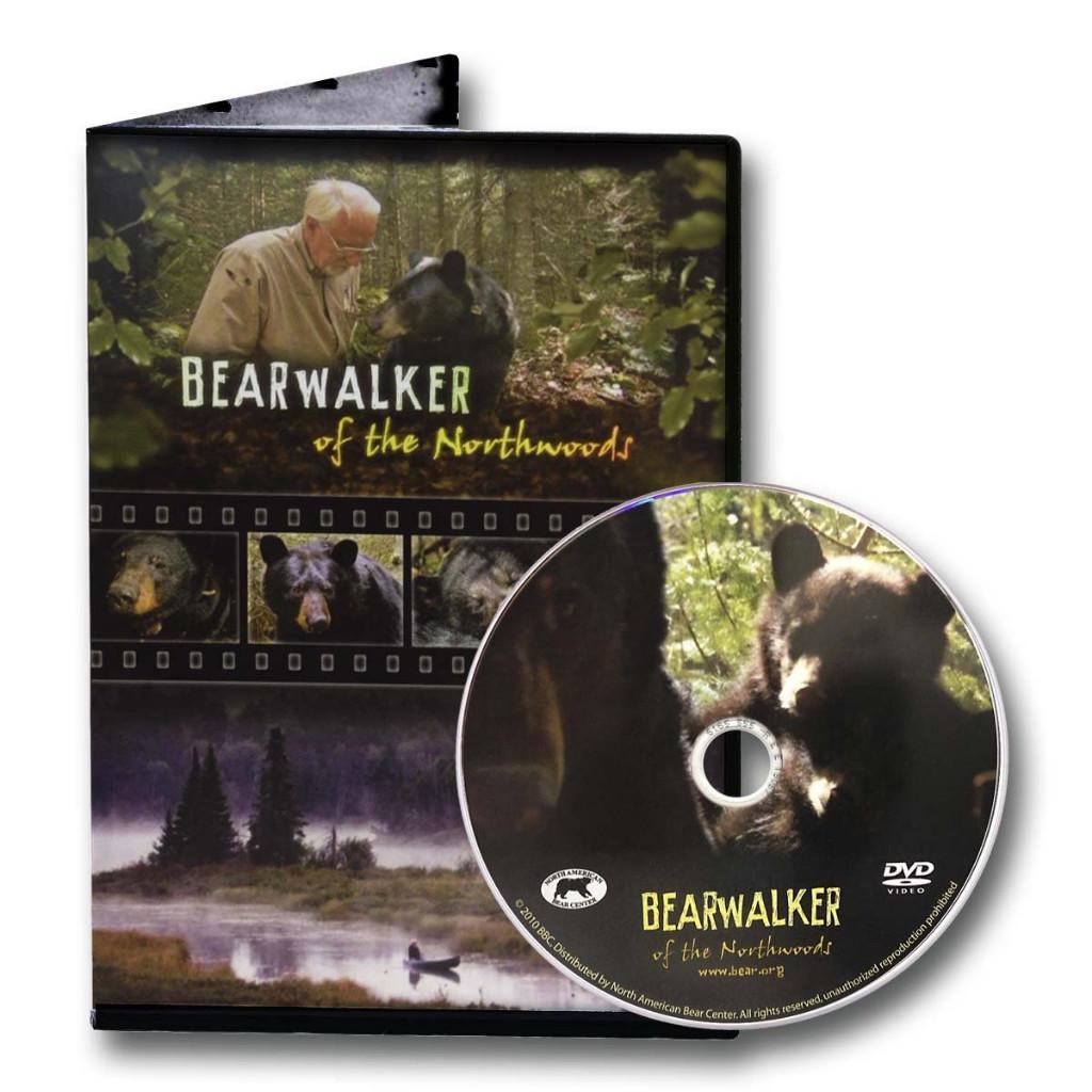 Image 0 of Bearwalker Of The Northwoods BBC