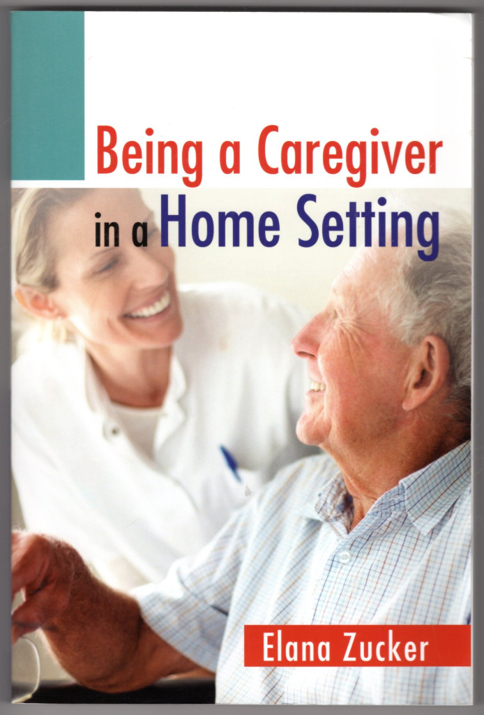 Image 0 of Being a Caregiver in a Home Setting