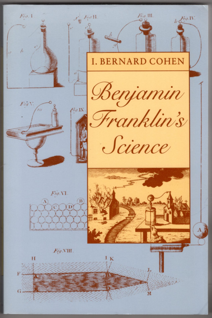 Image 0 of Benjamin Franklin's Science