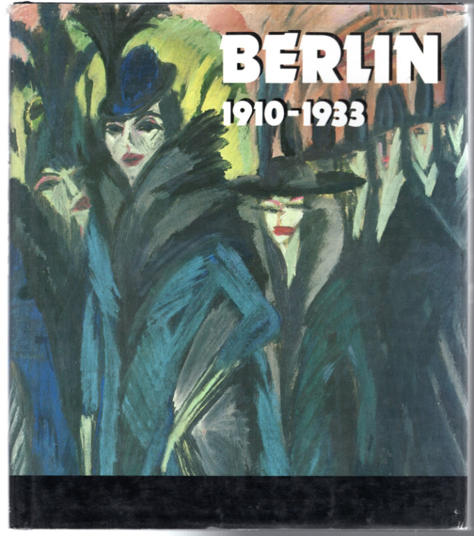 Image 0 of Berlin, 1910-1933