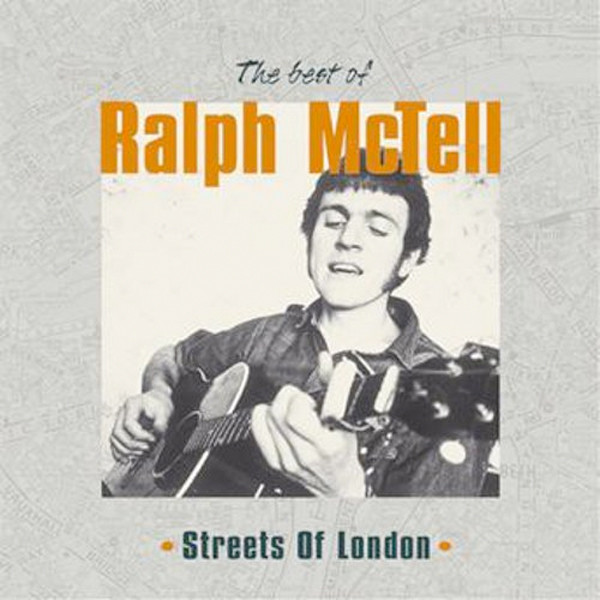 Image 0 of Best of Ralph McTell: Streets of London