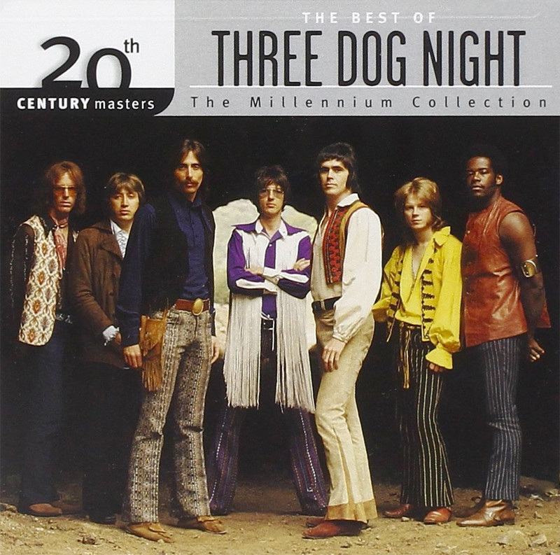 Image 0 of 20th Century Masters The Millennium Collection: The Best Of Three Dog Night
