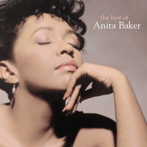 Image 0 of The Best of Anita Baker