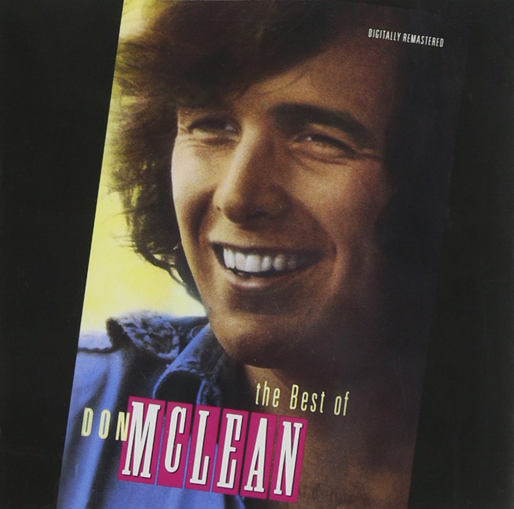 Image 0 of Best of Don McLean