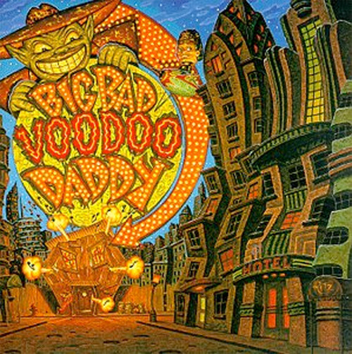 Image 0 of Big Bad Voodoo Daddy