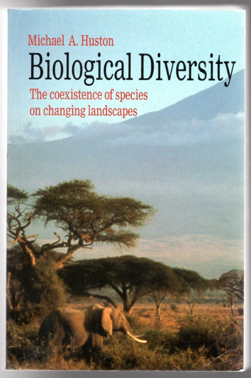 Image 0 of Biological Diversity: The Coexistence of Species