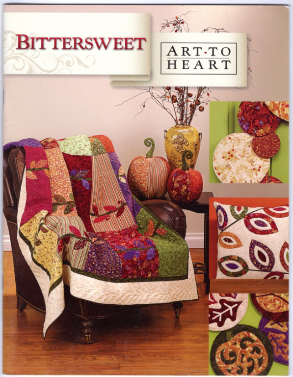 Image 0 of Bittersweet: Designs by Nancy Halvorsen