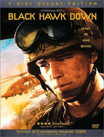 Image 0 of Black Hawk Down (3-Disc Deluxe Edition)