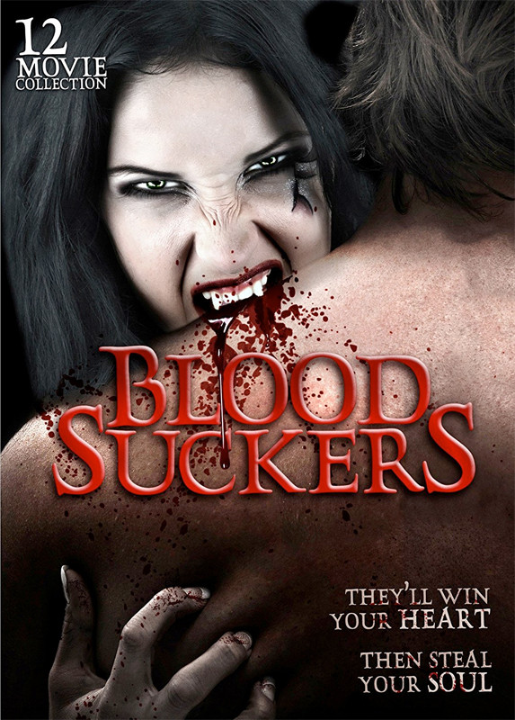Image 0 of Bloodsuckers - 12 Movie Collection