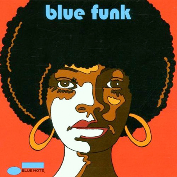 Image 0 of Blue Funk