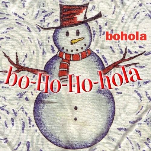 Image 0 of bo-Ho-Ho-hola