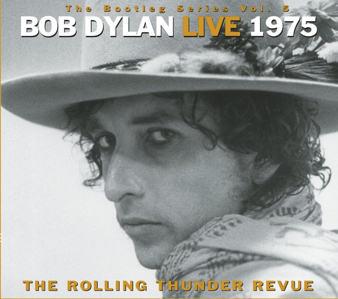 Image 0 of Bob Dylan Live 1975 (The Bootleg Series Volume 5)