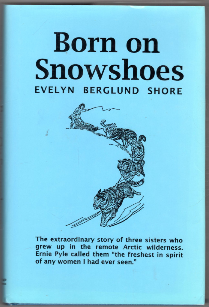 Image 0 of Born on Snowshoes