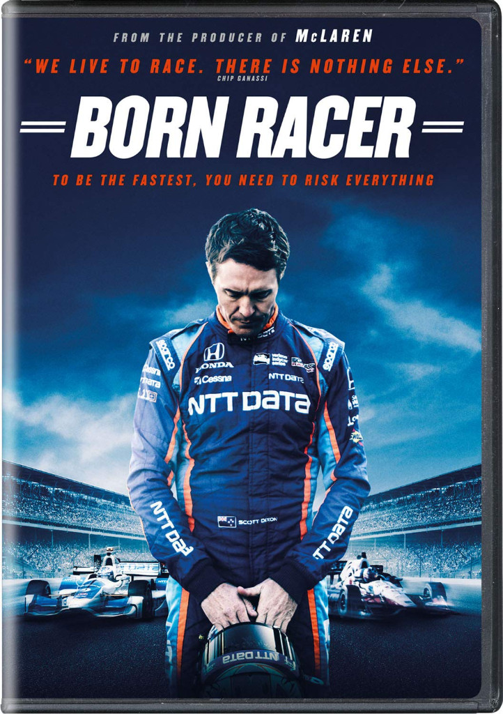 Image 0 of Born Racer