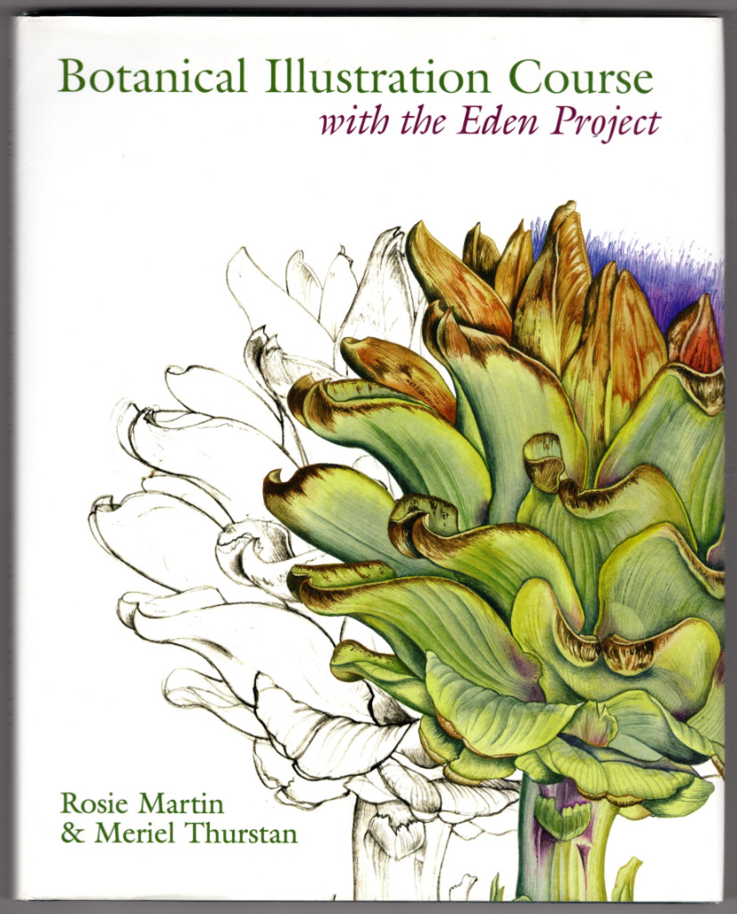 Image 0 of Botanical Illustration Course: With the Eden Project