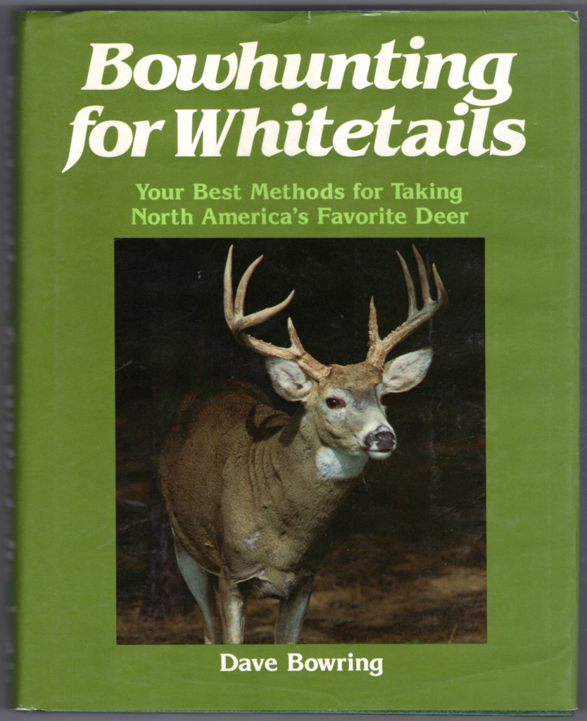 Image 0 of Bowhunting for Whitetails