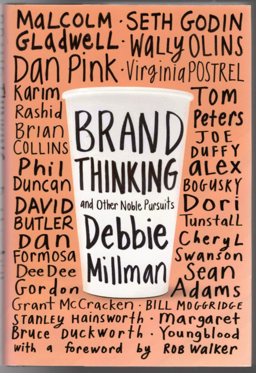 Image 0 of Brand Thinking and Other Noble Pursuits