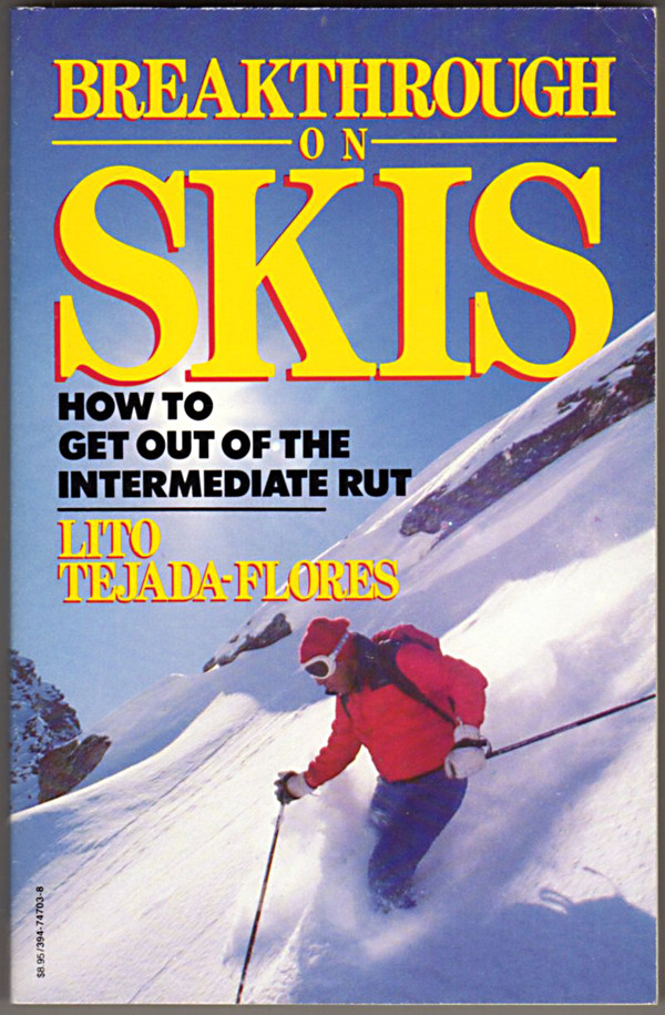 Image 0 of Breakthrough on Skis: How to Get Out of the Intermediate Rut