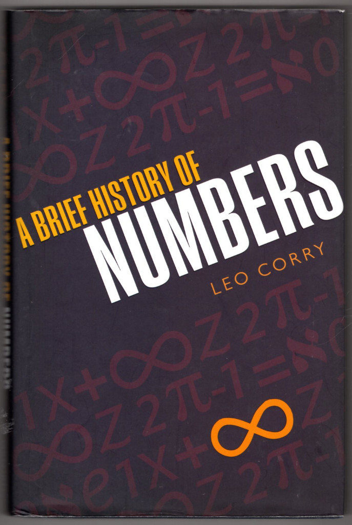Image 0 of A Brief History of Numbers