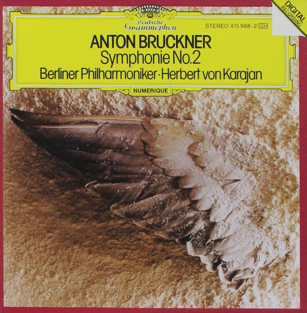 Image 0 of Bruckner: Symphony No. 2