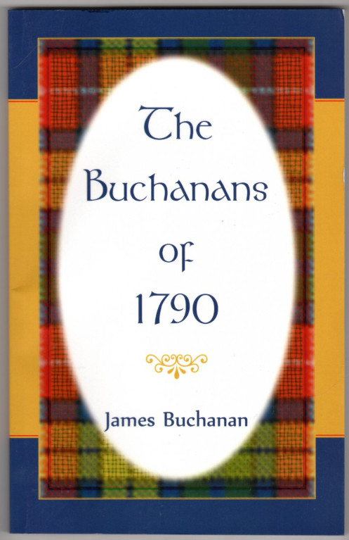 Image 0 of The Buchanans of 1790