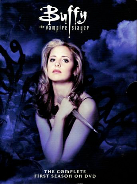 Image 0 of Buffy the Vampire Slayer: The Complete First Season