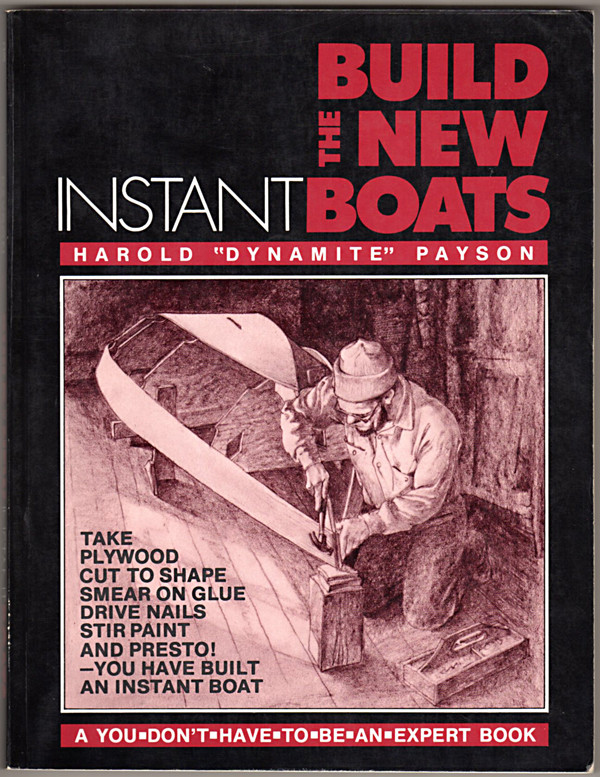 Image 0 of Build the New Instant Boats
