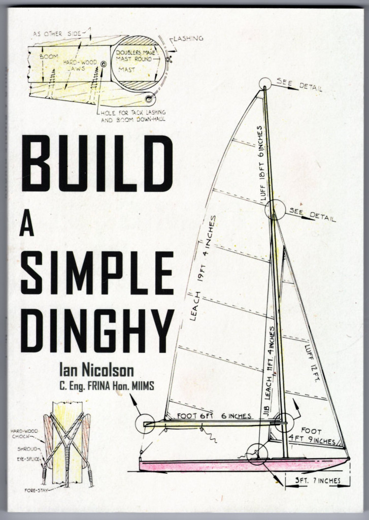 Image 0 of Build a Simple Dinghy